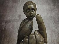 PJ Donnelly Sculpture